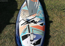 Fanatic Freewave 115 lt