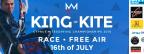 King of Kite: Διοργανώνεται για τέταρτη χρονιά στη Κύπρο